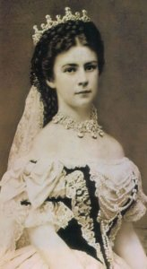 The Empress Elisabeth