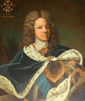 Saint-Simon_portrait_officiel_1728_alberoni_duke_vendome_michael of greece_chronicles